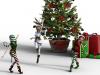 Idées pour votre arbre de Noël