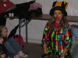 Animatrice clown enfants