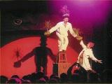 Cirque et clowns