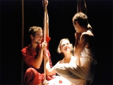 Cirque théâtre musical