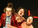 Clowns musicien