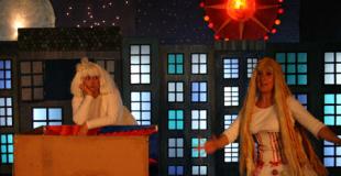 Piéce de théâtre pour enfants